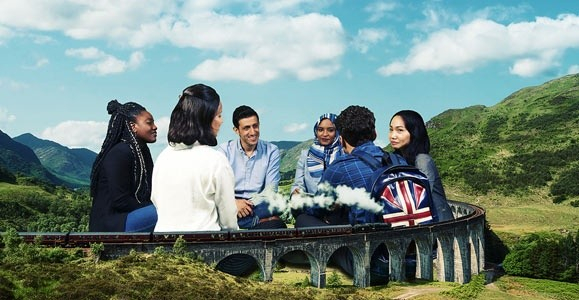 Applications for 2019/2020 Chevening Awards open